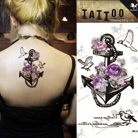 33 Best Brand New Inspired Tattoos Images On Pinterest
