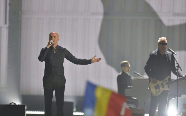 #Eurovision 2015. Voltaj duce România în finală
