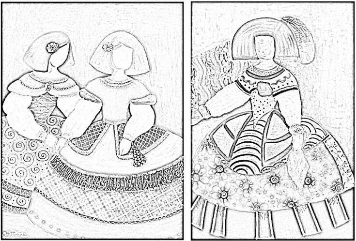 """Secuencia Didáctica """"Las Meninas y Velázquez"""" de Ana Galindo"""