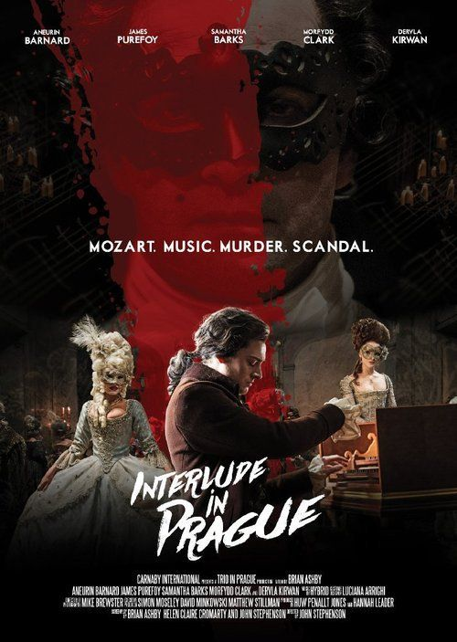 Interlude In Prague 【 FuII • Movie • Streaming