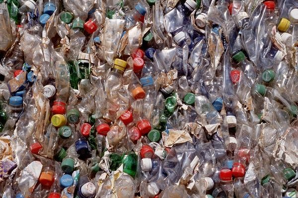 The production of plastic bottles requires millions of barrels of oil per year and the transportation of bottled water from its source to stores releases thousands of tons of carbon dioxide.