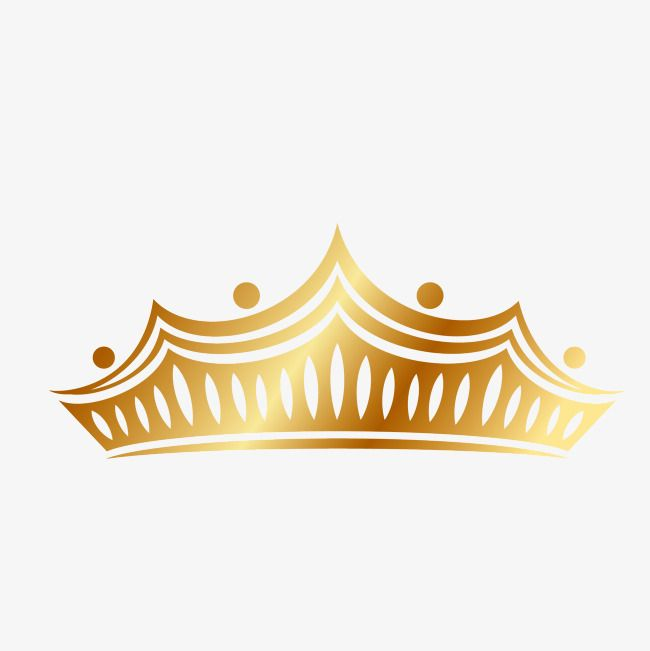Simple Pentagonal Hand Painted Royal Crown Vector Hand Painted Pattern Png Transparent Clipart Image And Psd File For Free Download Paint Vector Hand Painted Painting Patterns
