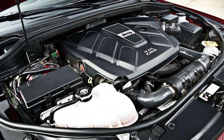 2014 Ford Taurus Sho Engine