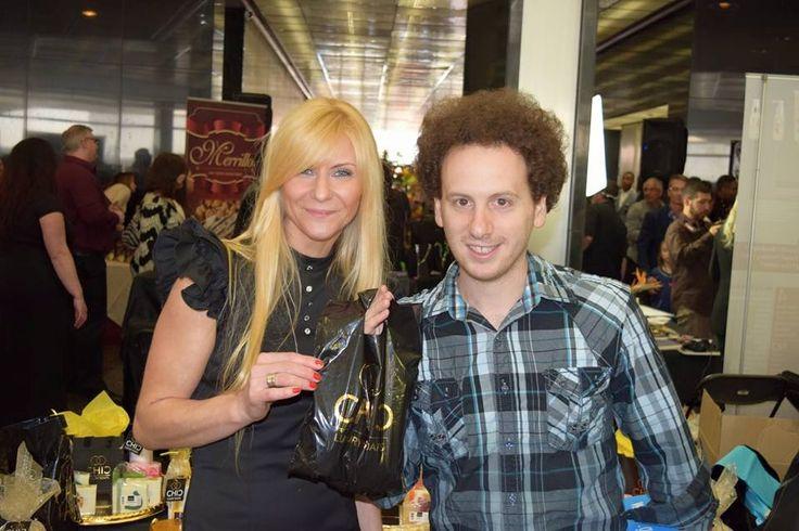Josh Sussman- Celebrities   CHIC= Irina Marchenkova