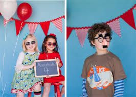 Image result for kids party photo booth
