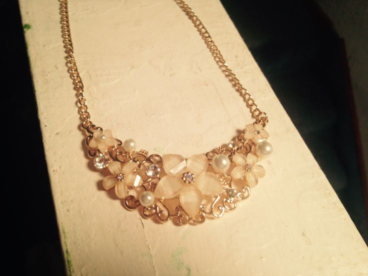 Bought this from Claire's.