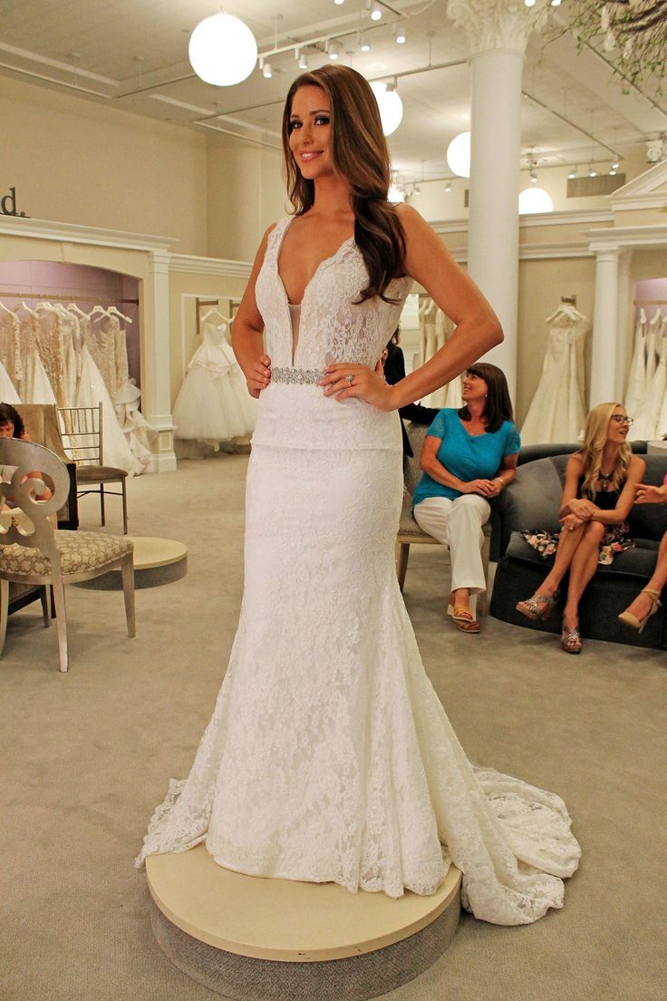 686 best SAY YES TO THE DRESS NY & ATLANTA images on Pinterest