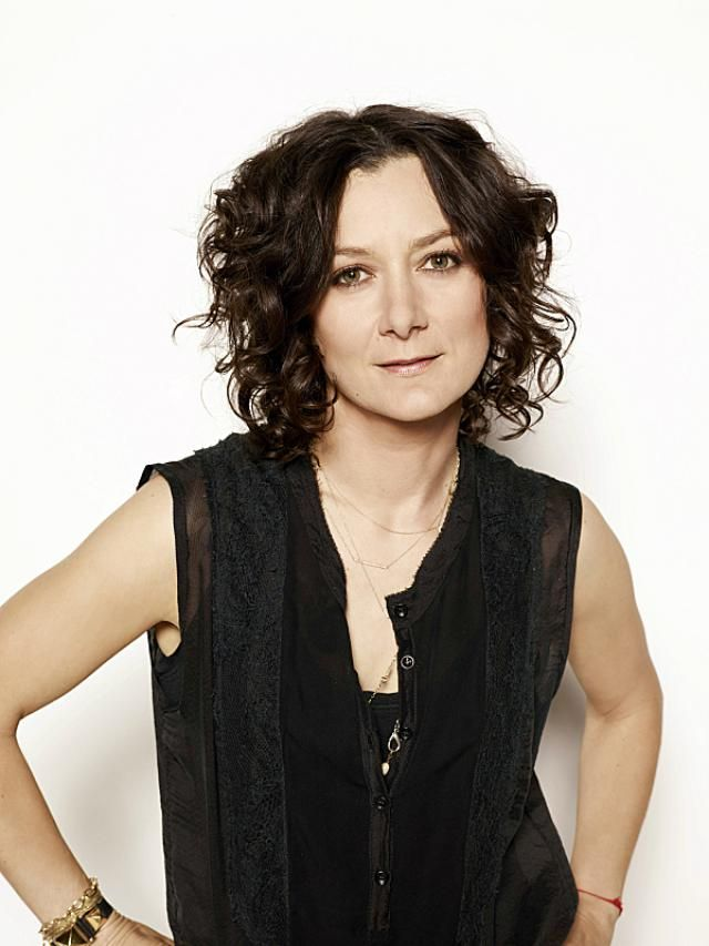 'Roseanne' Stars: Where Are They Now?: Sara Gilbert (Darlene Conner)