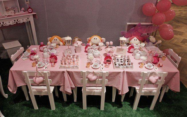 Organizadora dá dicas para fazer uma festa infantil - Filhos - iG