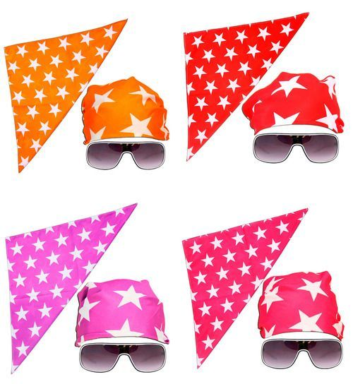Ooohh Yeah! If you love Randy Savage The Macho Man then this Macho Man Star Printed Costume Bandana and Glasses Set. Macho Man wasn't just a professional wrestler, Randy was an aspiring rapper. These Macho Man glasses and Macho Man bananas are perfect for anyone is trying to put together a DIY Macho Man Randy Savage Halloween costume.