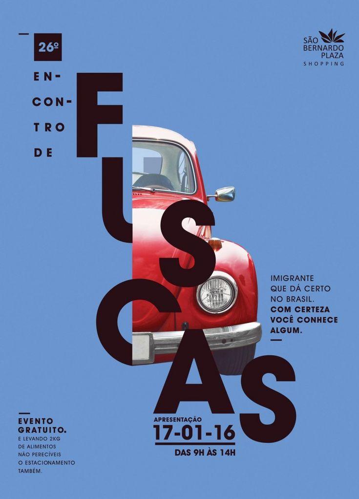 Sao Bernardo Plaza: Beetle blue