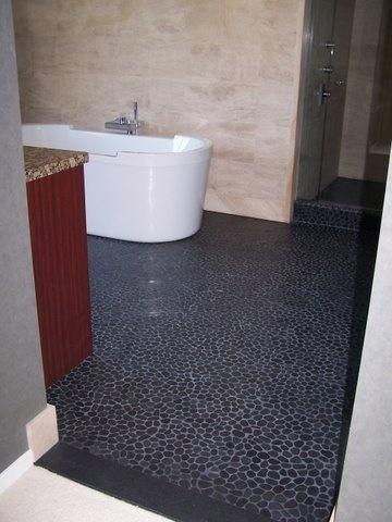 Get Inspired Zen Paradise Wave Tiles Installations Black Www Zenparadise