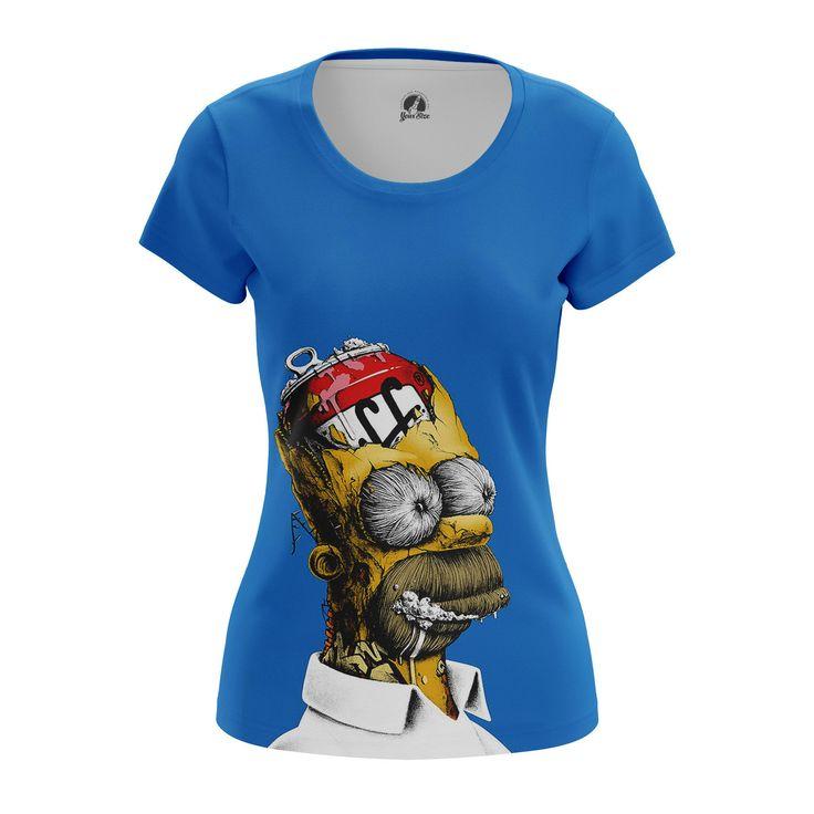 cool Girls T-shirt Duffhead Cartoons The Simpsons Cartoon Art Homer   -   #Animatedcartoonsmerch #cartoonsclothestheSimpsonstshirt #cartoonsmerchandise #cartoonstshirts #clothestheSimpsons #femaleclothes #femaleshirts #girlsshirt #Simpsonsmerchandise #Simpsonsmerchgirlstshirts #Simpsonsshirts