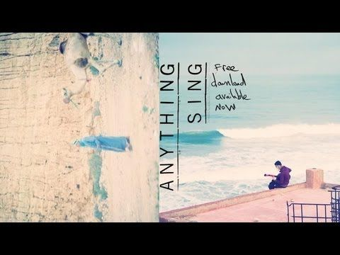 ▶ Anything Sing - Full Reef Surfing Movie! - YouTube