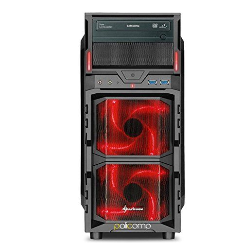 Top Efficiency Gaming PC Synthetic via Multi Award Profitable Palicomp…