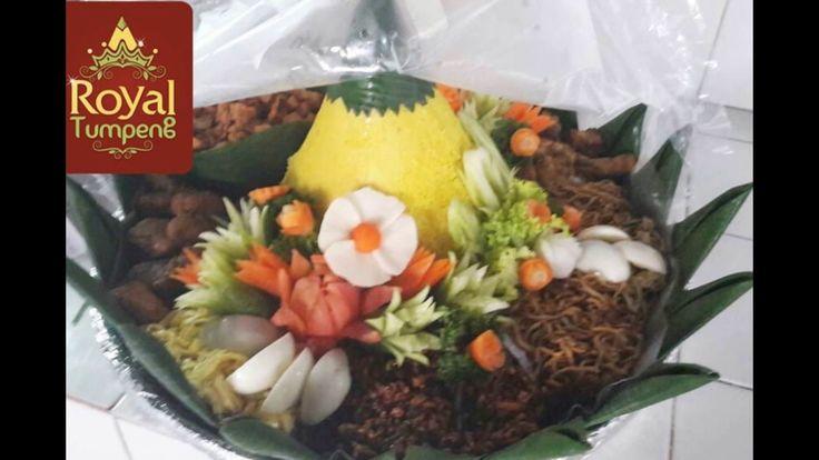 Nasi Tumpeng Ibu Poopy di Sudirman , Jakarta Pusat   081287608239