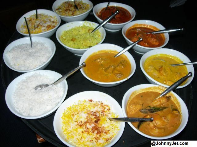 Hindu Wedding Food | Traditional Hindu Wedding Food ...