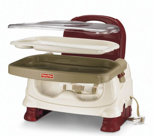 Fisher Price Booster Seat Deal