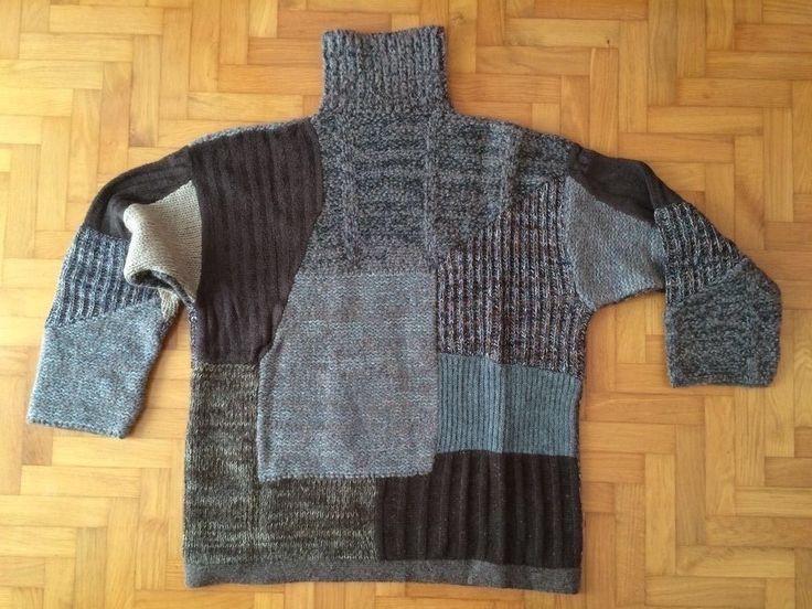 DOLCE E GABBANA RARE ORIGINAL VINTAGE KNITWEAR - MADE IN ITALY | Abbigliamento e accessori, Uomo: abbigliamento, Camicie casual e maglie | eBay!
