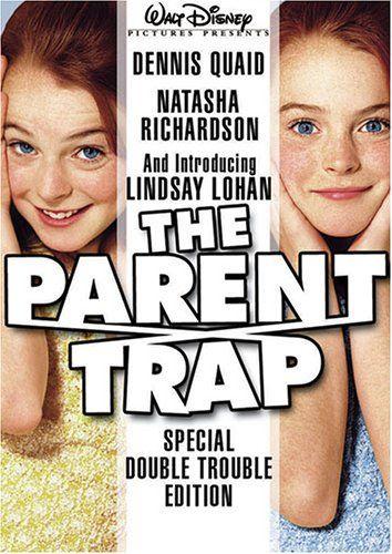 The Parent Trap (Special Double Trouble Edition) Buena Vista Home Video http://smile.amazon.com/dp/B0007LXPBI/ref=cm_sw_r_pi_dp_baX1tb1S6ZCZA9GT