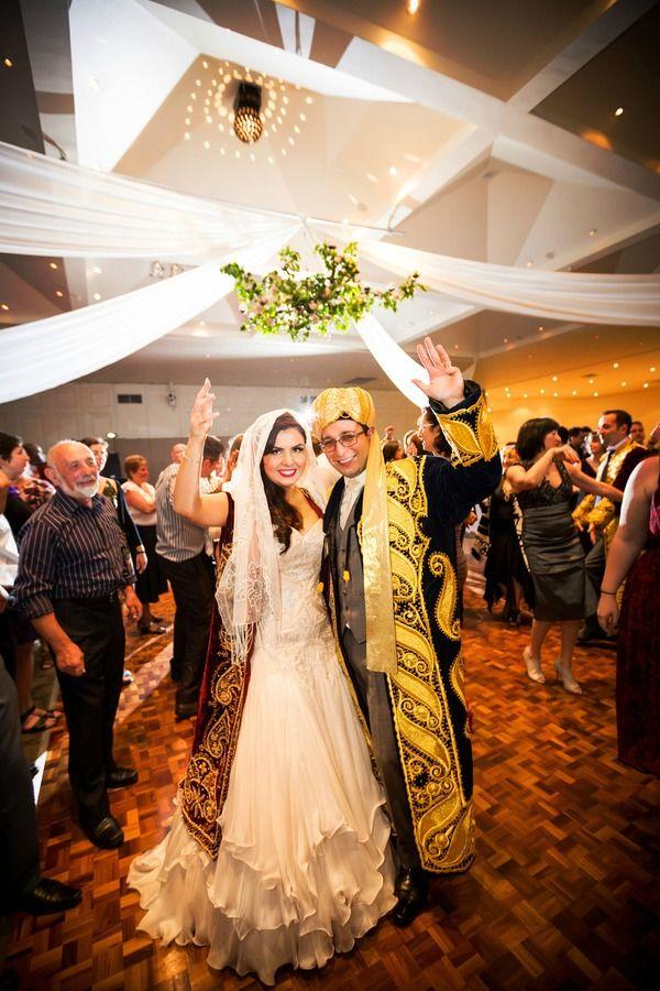 Traditional Bukharian Jewish Wedding Noble Photography