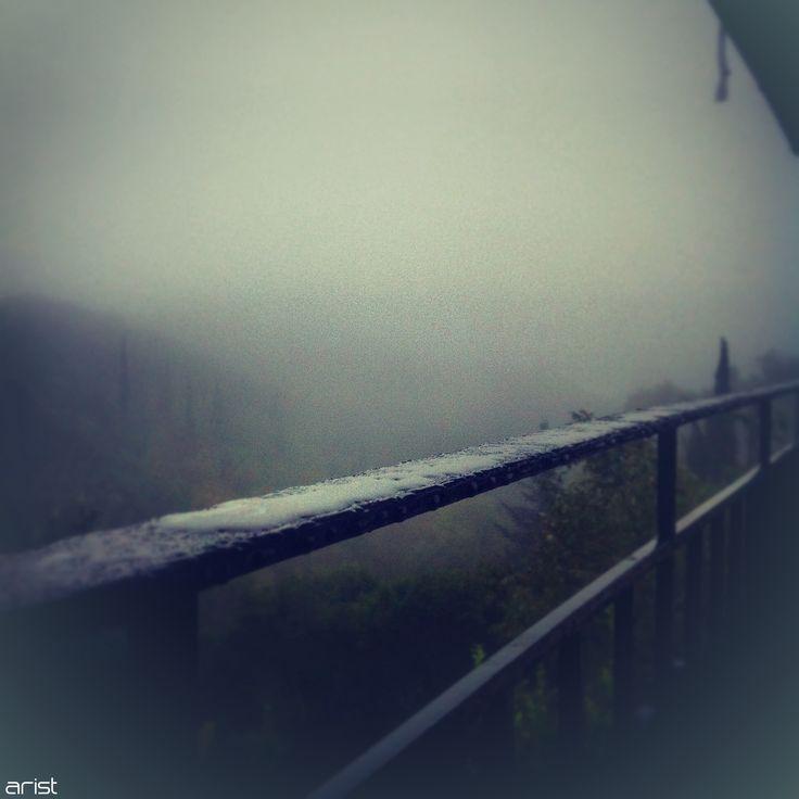 #foggy love