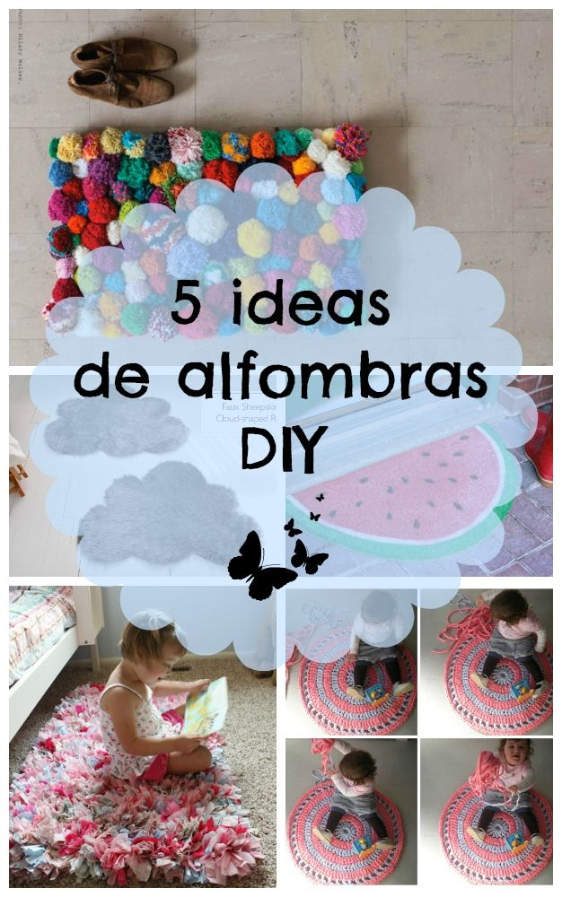 1202 best images about manualidades on pinterest - Ideas para hacer manualidades ...