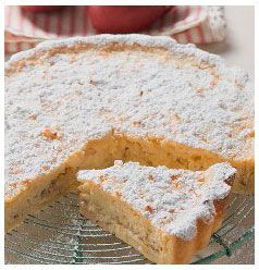 Traditional Apple Tart /Huletts Sugar Bake  http://www.hulettssugar.co.za/step_into_our_kitchen_traditional_apple_tart_teatime_treats_recipes