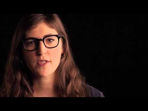 Such an awesome video!! Mayim Bialik: Blossoming To Science #STEM