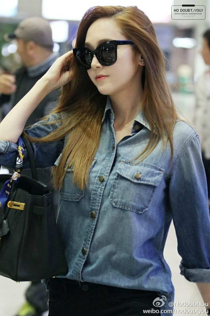 jessica snsd airport fashion may 2014 snsd airport hq