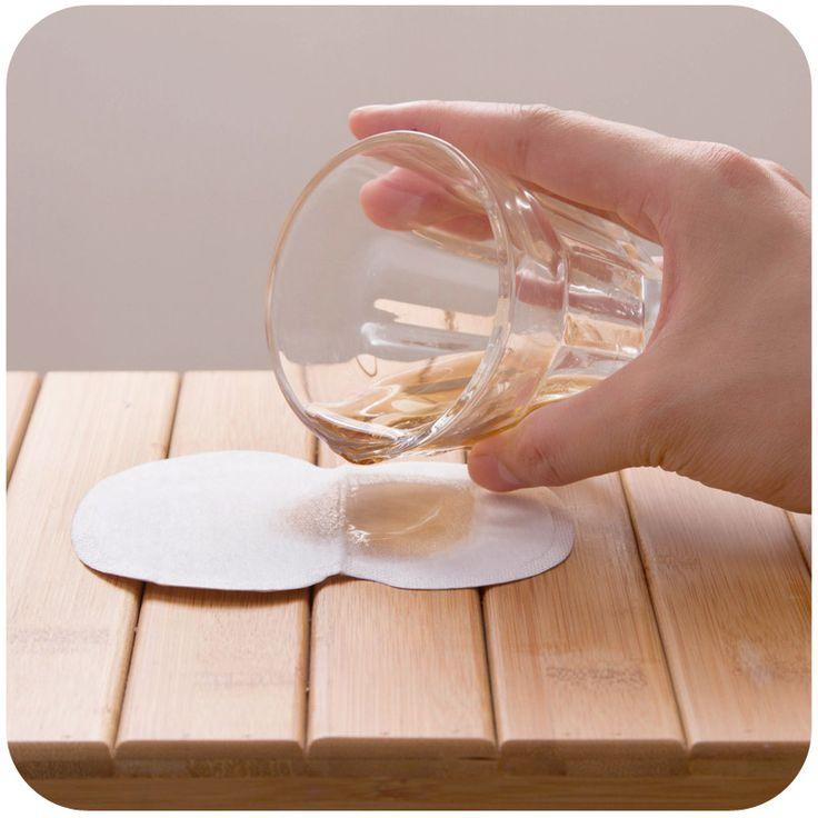 20 unids/lote axilas antitranspirantes sticker pasta fina sudor efectivamente absorber pad desechables sudor axila Pad