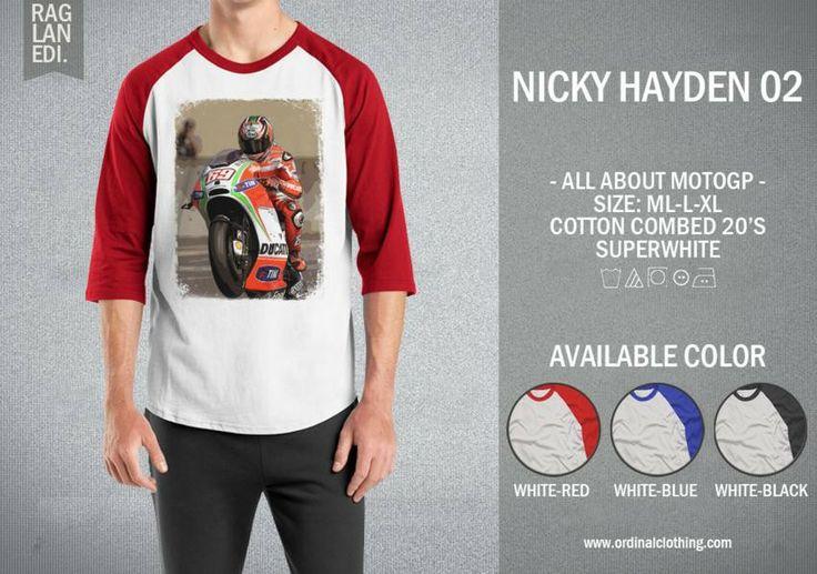 Raglan Nicky Hayden 02