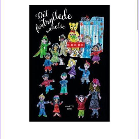 📚Fin oplæsningsbog for de 4-6 årige. Læs anmeldelsen på bloggen, link I bio 📚 #bognørden #boganmeldelse #litteratur #bøger #litteraturanmeldelser #børnelitteratur #børnebøger #anmeldelse #dklitt #books #dklit #trykværket #annettesohn