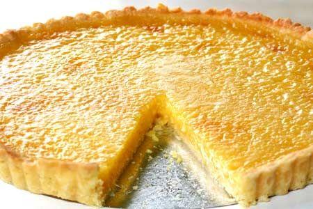 Lemon Tart Recipe | Simply Recipes
