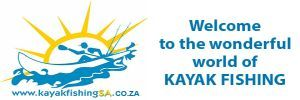 Kayak Fishing South Africa Website / Online Shop