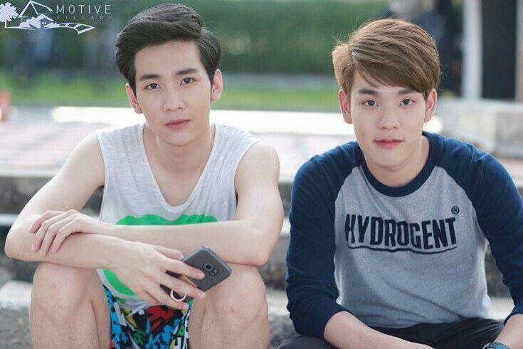 ❤2moons the series❤ Kimmod and copter ..