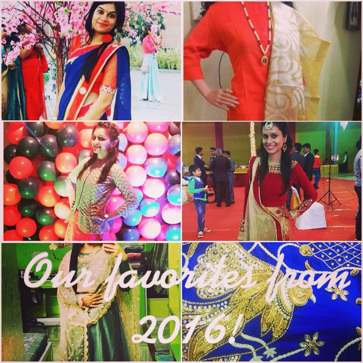 As the countdown to new year begins, we take a look at some of our favorites from 2016.  #prettylook #designer #couture # newyear #throwback #2016 #lehenga #saree #gown #desi #indianfashion #fashion #intricate #details #colors #fabric #wedding #bridal #clothing #bespoke #apparel
