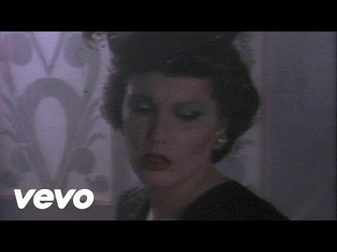 The Motels - Only The Lonely - YouTube