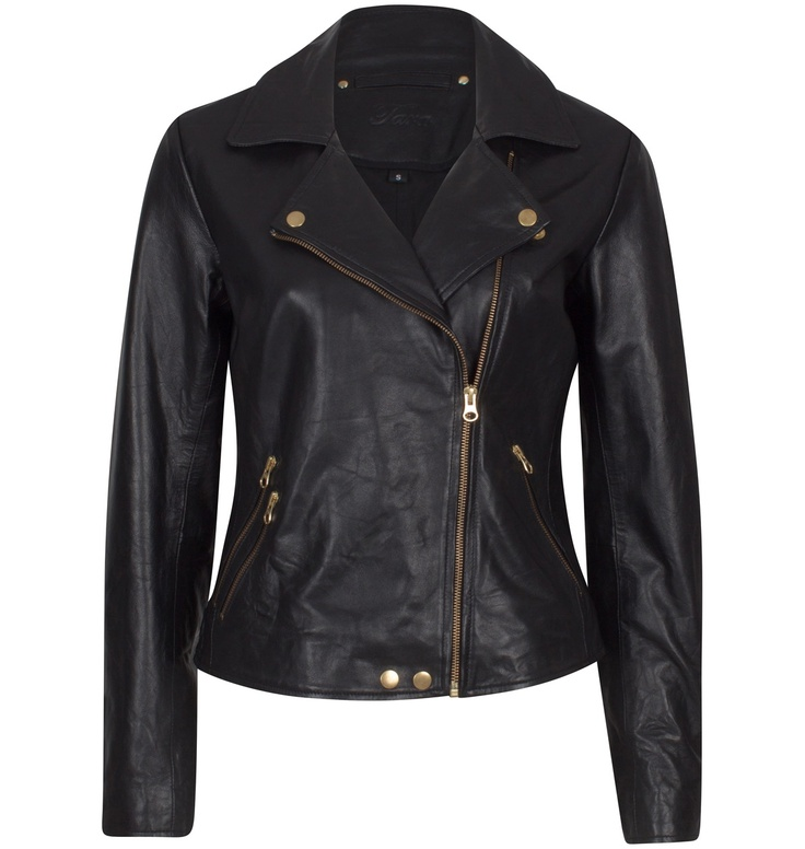 Biker Jacket, Vivikes AW12. Simply perfect.