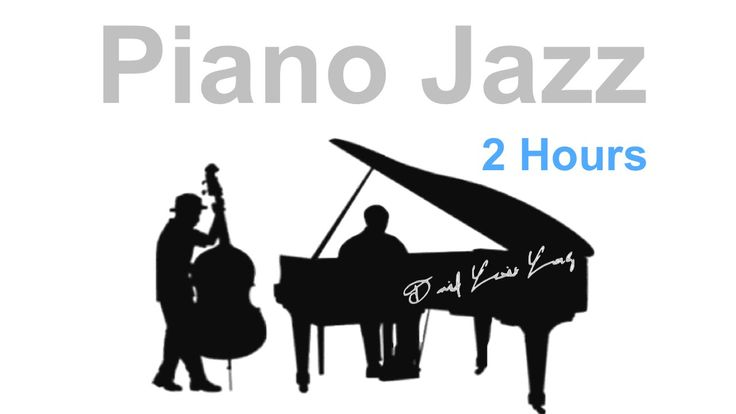 Piano Jazz & Jazz Piano: Parisian Summer (2 Hours of Best Smooth Jazz Pi...  https://www.youtube.com/watch?v=LzGKjhCSKHA