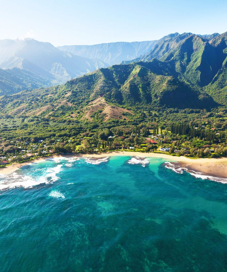 Your Ultimate Travel Guide to the Big Island, Hawaii | Jetsetter