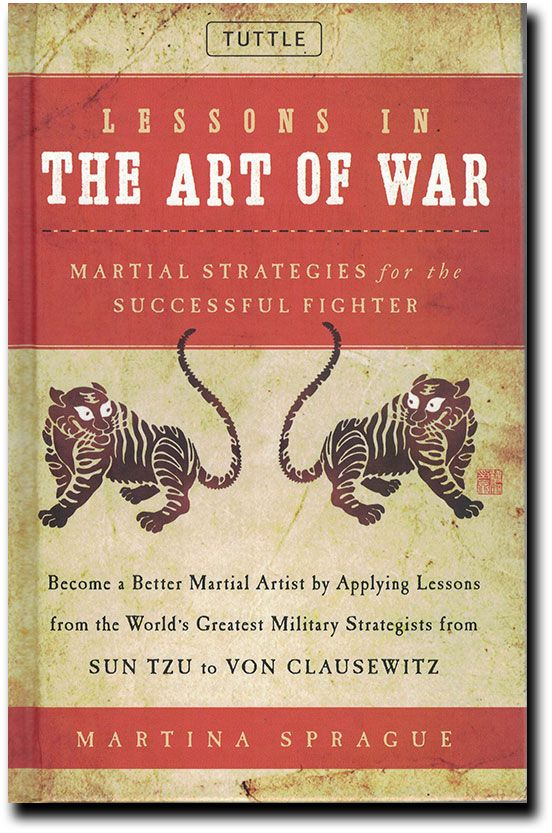 18 best martial arts books images on pinterest martial art ninja lessons in the art of war martial strategies for the successful fighter fandeluxe Image collections