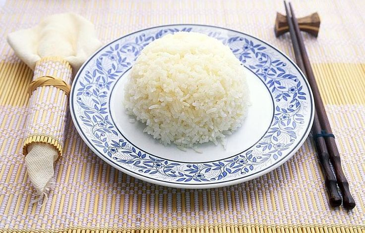 Here's a Simple Recipe to Make Japanese Steamed Rice
