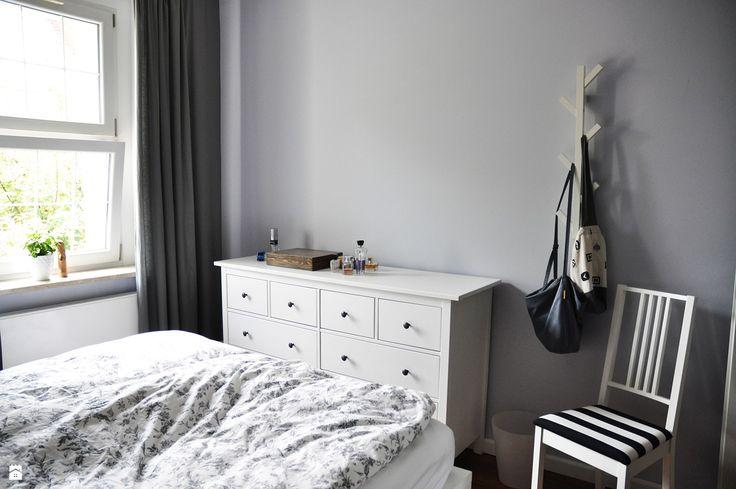 Sypialnia - zdjęcie od Alicja Wydmańska - Sypialnia - Alicja Wydmańska