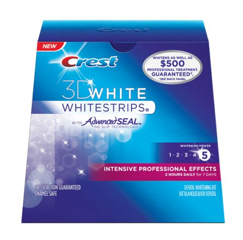 Buy crest professional effects Luxe whitening strips in the UK at teethwhiteningshop.co.uk. Crest 3D professional is enamel safe, easy to use & give results after 3 days. Check out our whitening strips comparison guide to choose the correct teeth whitening strips!