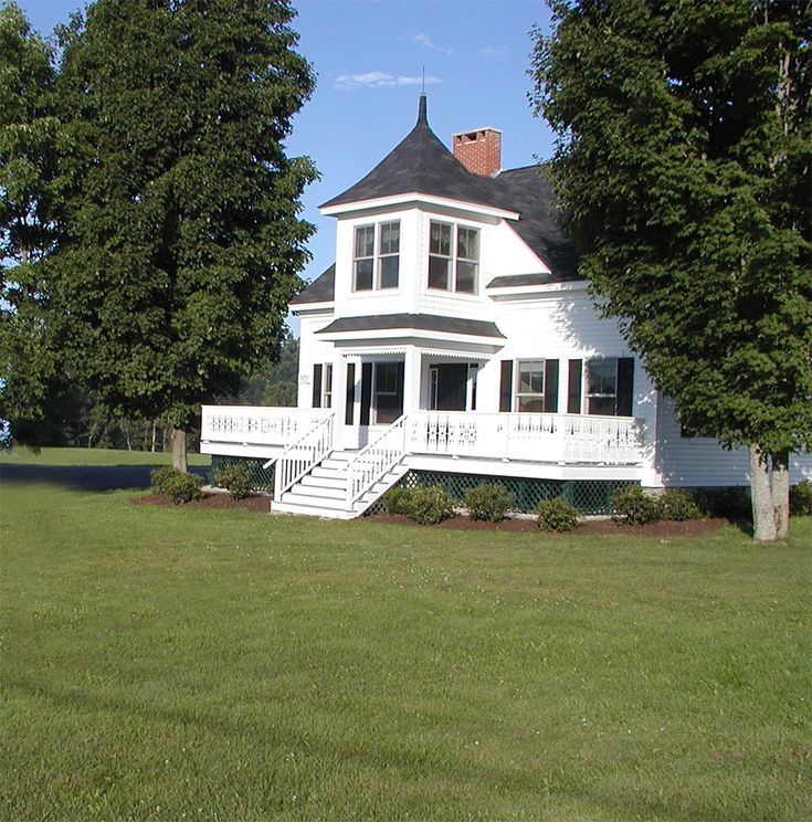 17 Best Images About Merrill Farmhouse At Pineland Farms
