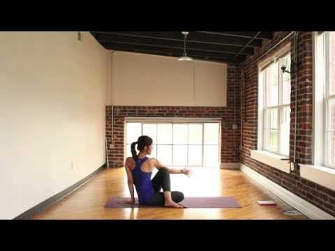 Yoga For Beginners (No Frills Yoga Practice) - YouTube #yoga www.mandyreidyoga.com @mandyreidyoga