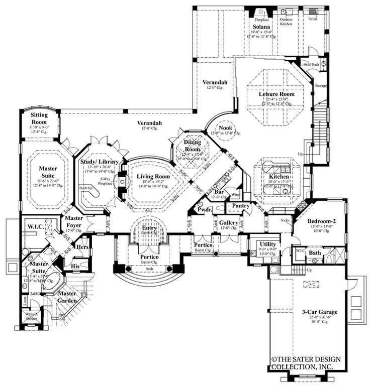 108 best oxford home plans images on pinterest country homes ravello house plan malvernweather Gallery