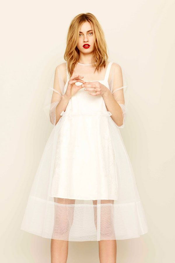 asos salon9 ASOS Steps Up to the Occasion for Salon S/S 2013 Collection