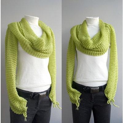 Bolero Scarf Shawl Neckwarmer Crochet Pattern : 274 best images about Crochet Love on Pinterest Free ...